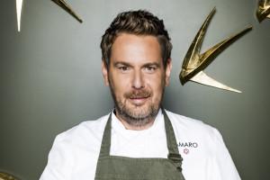 Wojciech Modest Amaro: Góry inspirują mnie kulinarnie (wideo)