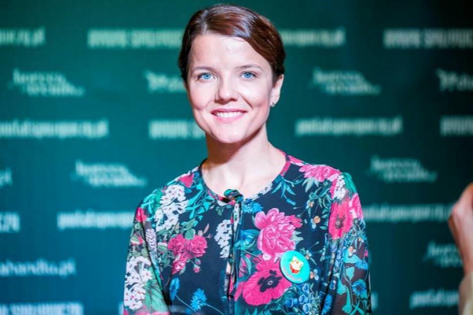 Joanna Jabłczyńska: rynek cateringu dietetycznego to rosnący trend (wideo)