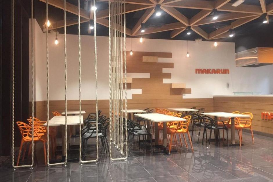 Makarun otworzył lokal w Dubaju