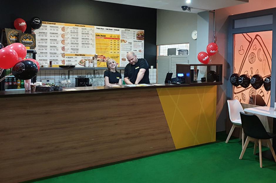 Gruby Benek otworzył kolejny lokal we Wrocławiu
