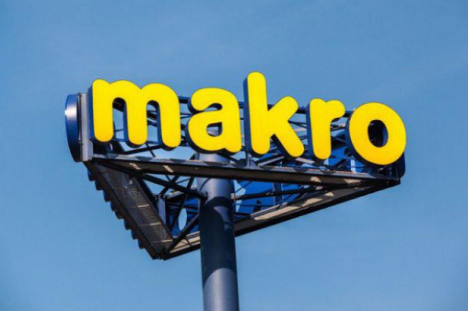 Makro Polska inwestuje w pracowników