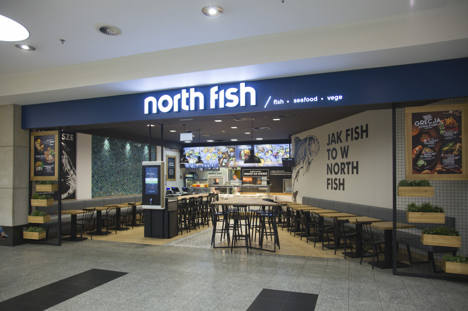 North Fish zadebiutuje w Wielkiej Brytanii