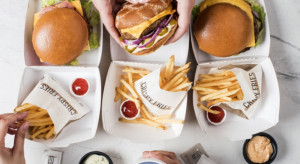 MAX Premium Burgers: do 2022 r. co drugi burger z czerwonym mięsem zostanie zastąpiony inną opcją (wideo)