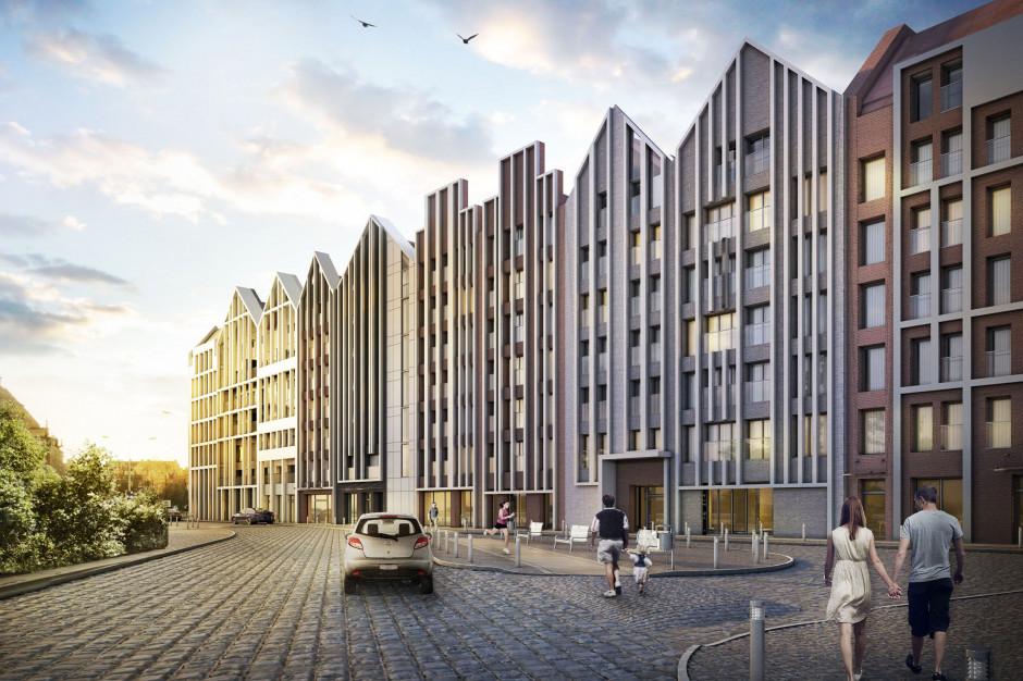 W lutym zakończy się budowa Hotelu Grano