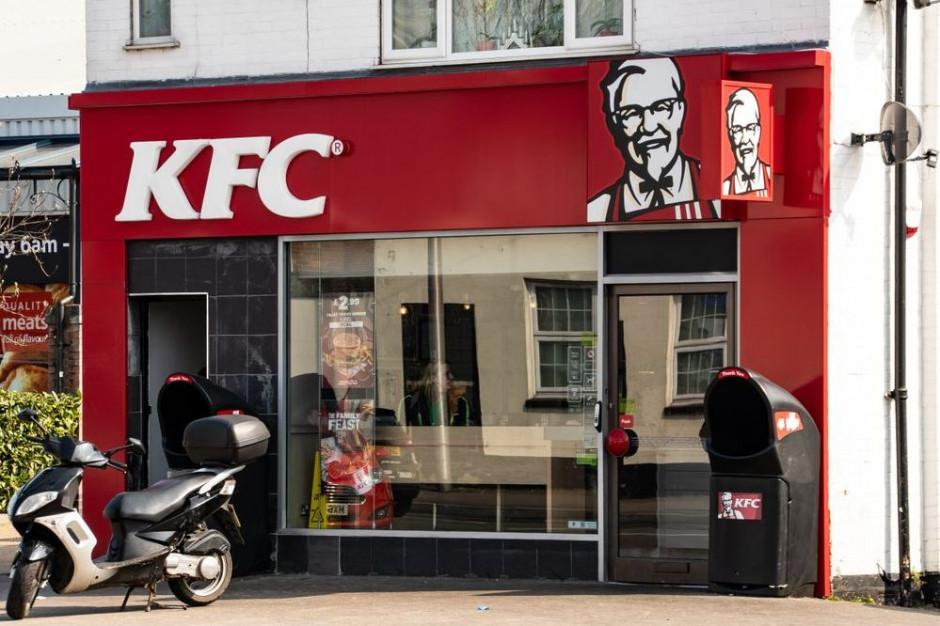 KFC coraz bliżej uruchomienia wegańskiego menu w Wielkiej Brytanii