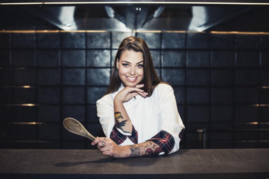 Adriana Marczewska żegna się z WuWu