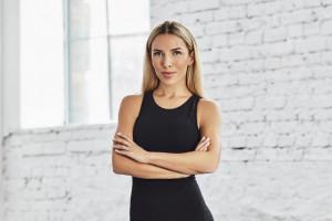 MENU główne, czyli kwestionariusz Horecatrends.pl: Ewa Chodakowska