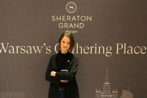 Joanna Czechowska dyrektorem marketingu Mariott International w Polsce