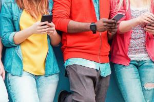 2 na 3 dostawy jedzenia zamawiane są przez platformy mobilne