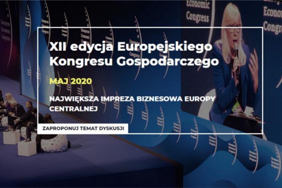 EEC 2020: Zielony ład i konsument jutra - branża horeca, spożywcza i handlowa u progu nowych czasów