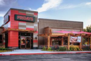 TGI Fridays otwiera drugą restaurację w Warszawie