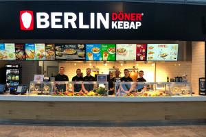 Berlin Döner Kebap ma już 50 lokali