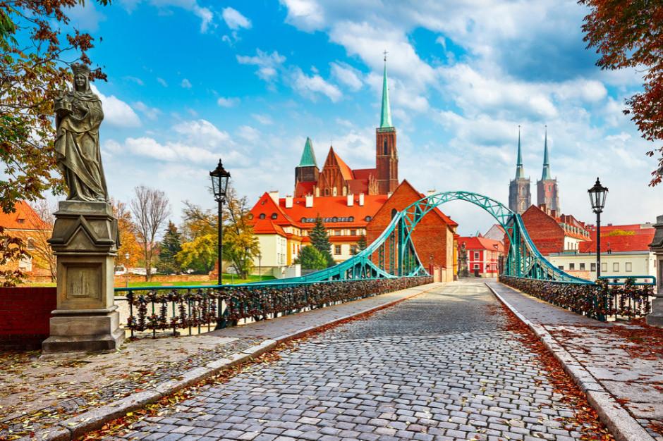 Więcej gastronomii we Wrocławiu. Nowe pawilony i ogródki gastronomiczne