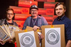Browar Pinta zwiększy produkcję piwa Ataku Chmielu, uruchomi nowe zbiorniki