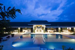 Badanie: usługi hotelarskie najszybciej rozwijającym się obecnie segmentem rynku dóbr luksusowych