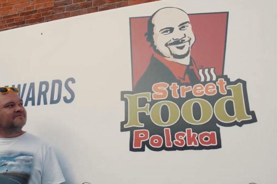 Świąteczno-noworoczna ankieta horecatrends: Street Food Polska