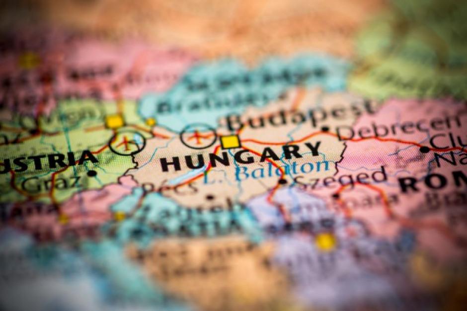 Węgry: Hotele w Budapeszcie pełne turystów na Święta