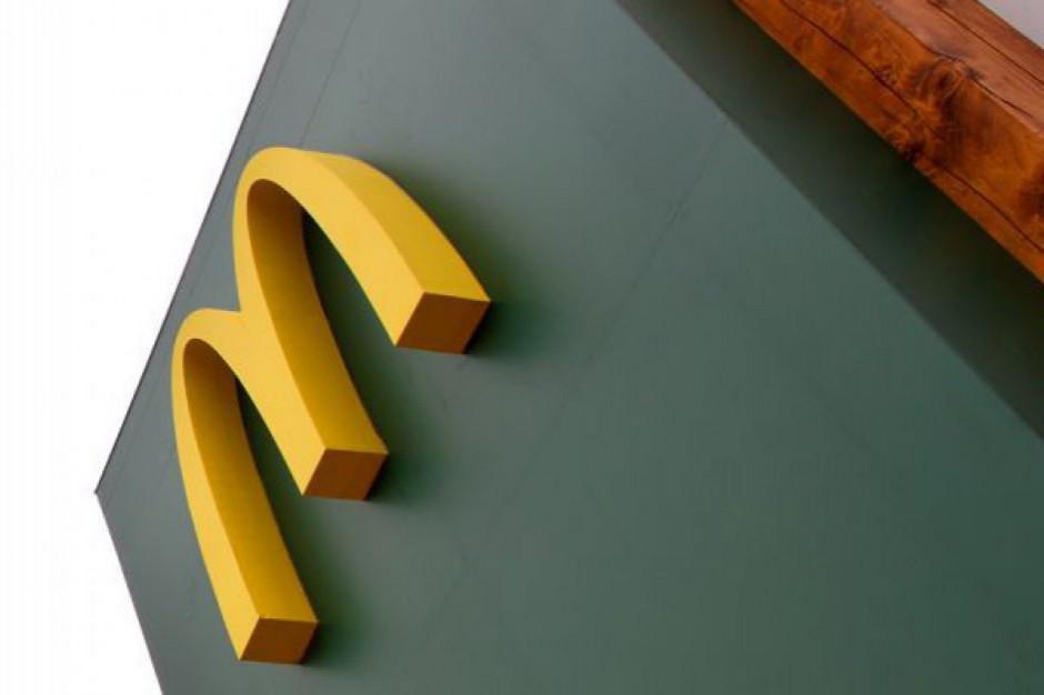 McDonald's podpisał umowę z firmą Adyen dot. przetwarzania płatności elektronicznych