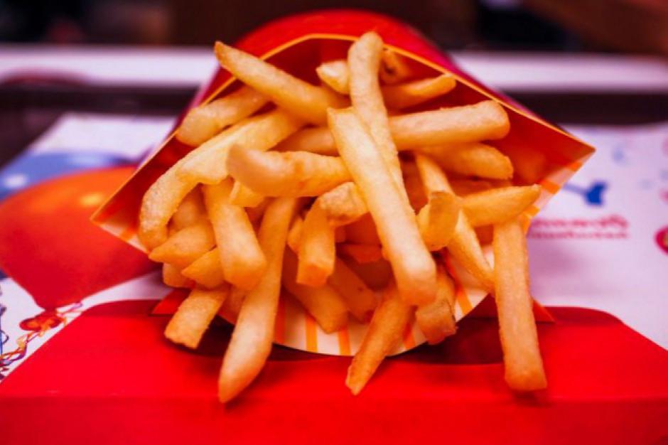 Kupujesz frytki – budujesz dom. McDonald's ruszył z akcją McHappy Day
