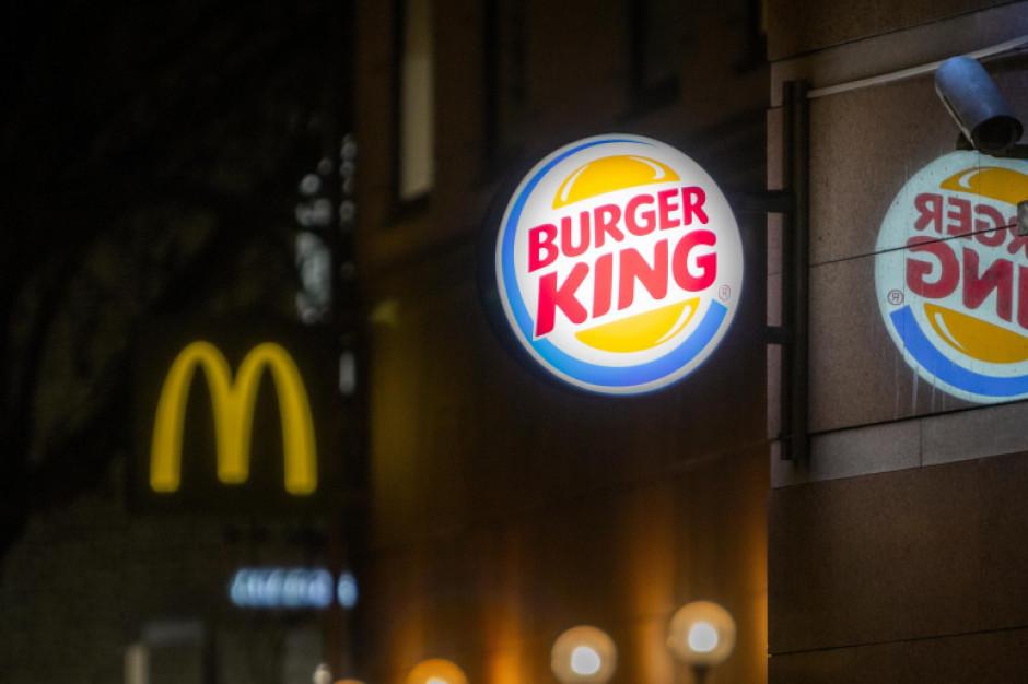 Burger King i McDonald's korzystają z systemu z Katowic