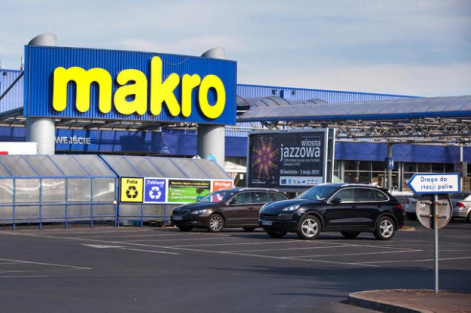 Przepis MAKRO Polska na odpowiedzialny biznes