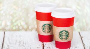 Starbucks nie marnuje jedzenia – współpracuje z Too Good To Go
