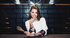 Ada Marczewska: Na co dzień i w święta inspirują mnie przedwojenne książki kucharskie