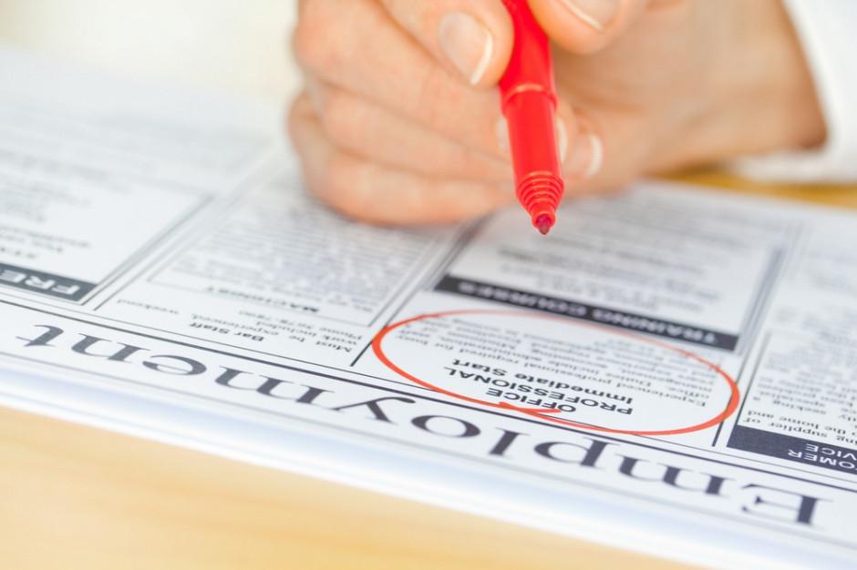 Jawność zarobków w ogłoszeniach o pracę? Wiceminister pracy otwarty na dyskusję