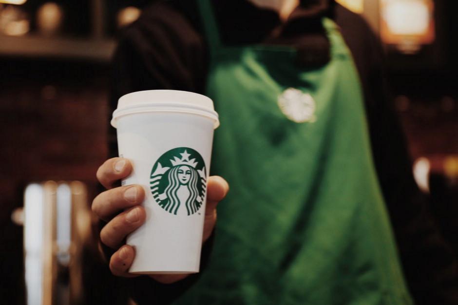 Starbucks poszerza sieć. Otwiera 72. lokal
