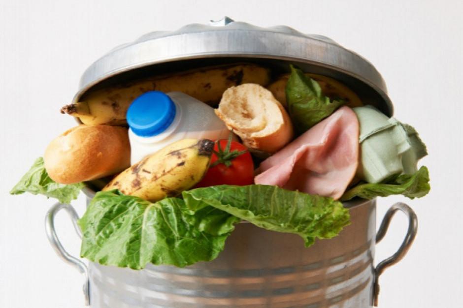 Rocznie marnujemy 2 mln ton jedzenia