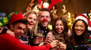 Bożonarodzeniowa kolacja: co piąta osoba rezerwuje stolik online