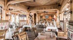 Restauracja Góralska Tradycja w Zakopanem z historycznym wyróżnieniem