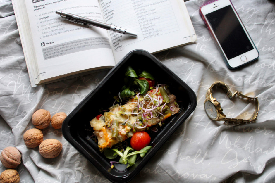 Styczeń dobrym miesiącem dla cateringów dietetycznych