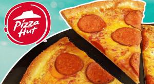 Pizza Hut wprowadziła wegańską pizzę 'pepperoni' w Wielkiej Brytanii
