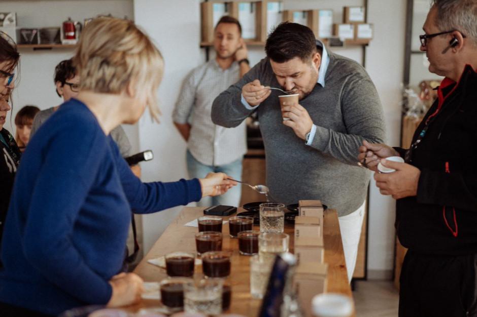 Degustacja kawy alternatywą dla firmowych eventów integracyjnych?