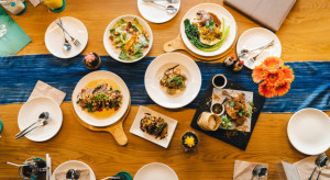 Eurostat: W 2018 r. mieszkańcy UE wydali ponad 600 mld euro na usługi gastronomiczne