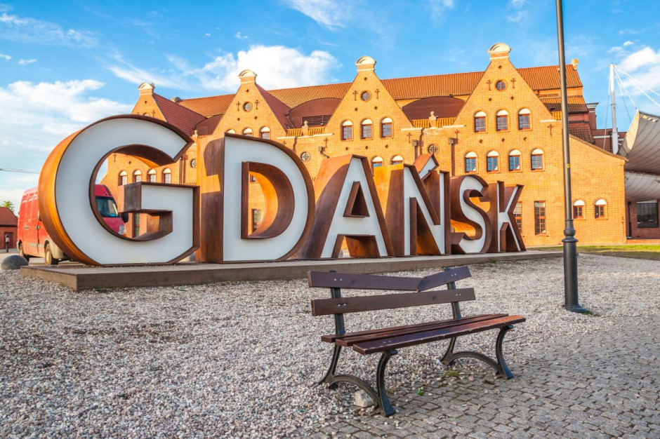 Jest pozwolenie na budowę oceanarium Nautilus Gdańsk. Powstanie także hotel