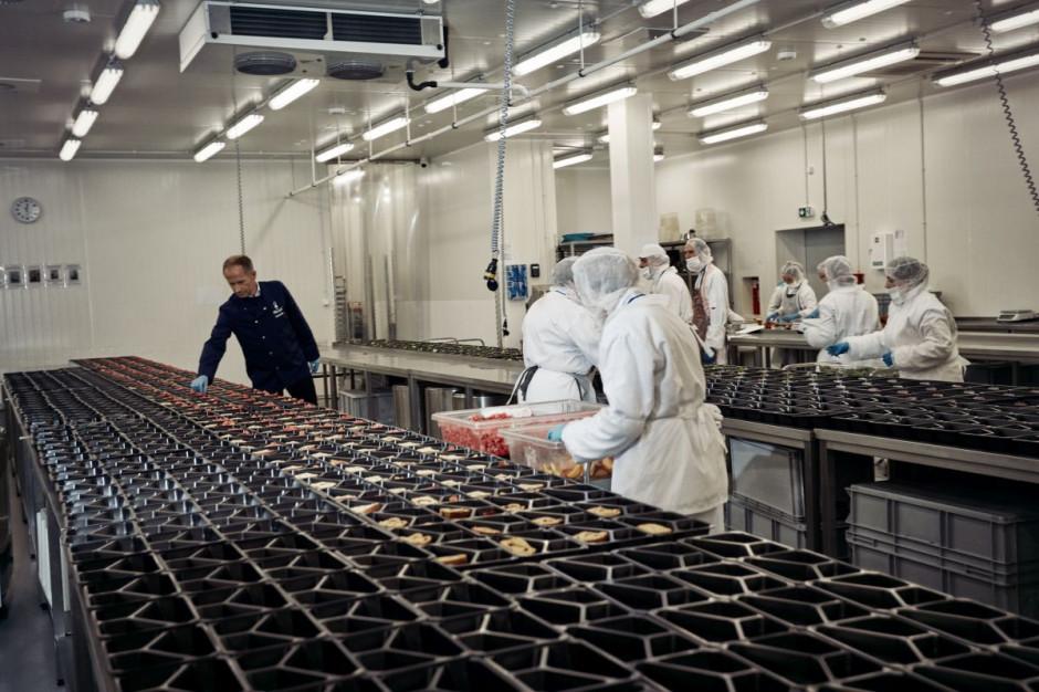 Maczfit: W 2019 r. nasz zakład wyprodukował ponad 15 mln posiłków. Nie zamierzamy zwalniać tempa!