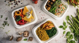 Linie Emirates świętują Veganuary. W styczniowym menu danie wegańskie