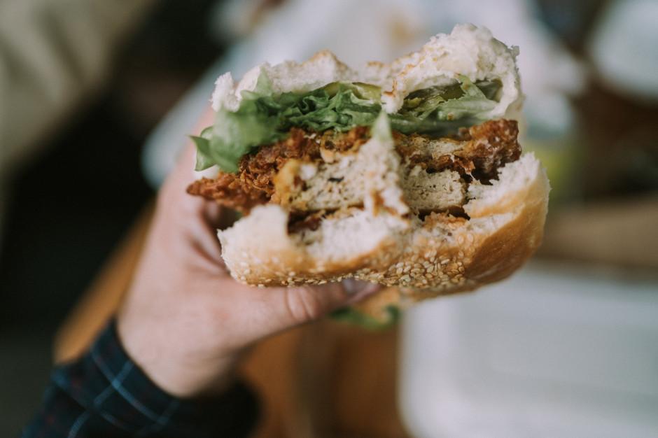Sprzedaż roślinnych zamienników mięsa w USA osiągnęła ok. miliard dolarów w 2020 r.