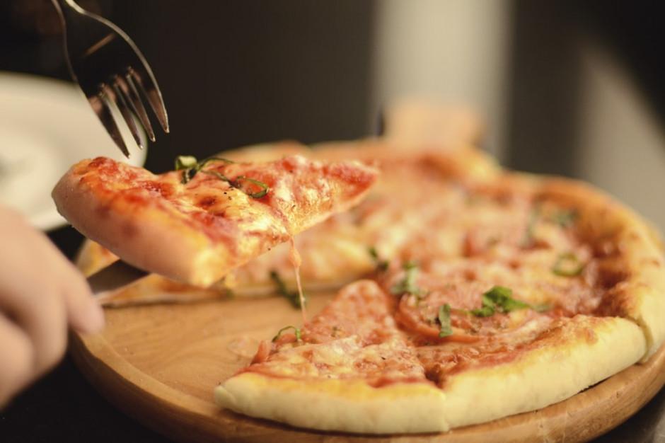 Hawajska jednym z najczęściej zamawianych rodzajów pizzy w 2019