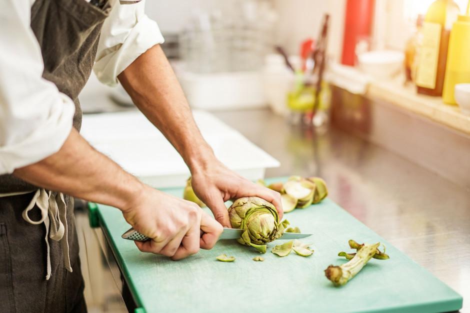 USA: Szefowie kuchni układają menu przeciwdziałające zmianom klimatycznym