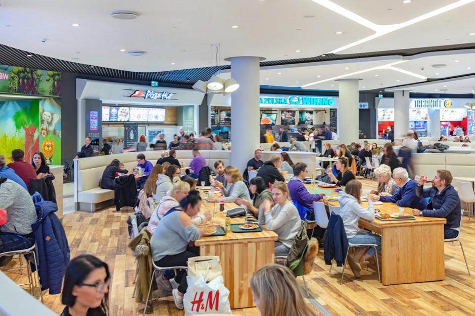8 nowych punktów gastronomicznych w Blue City w 2019 r.