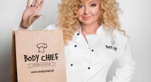 Magda Gessler ambasadorem cateringu dietetycznego Body Chief