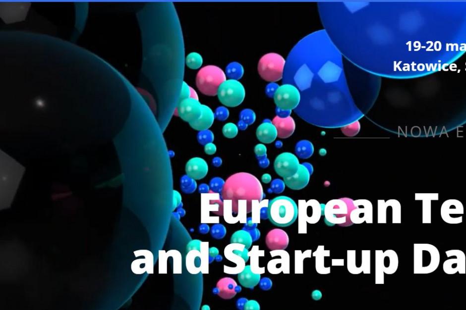 European Start-up Days - w 2020 pod znakiem Tech!