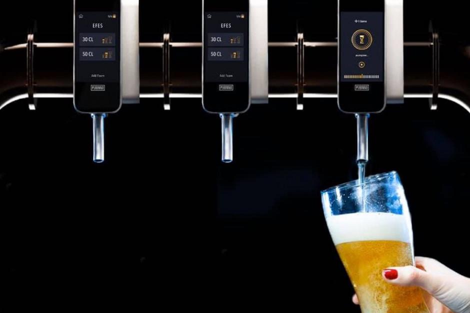 Nalewak AI? Sztuczna inteligencja przygotuje perfekcyjnie piwo
