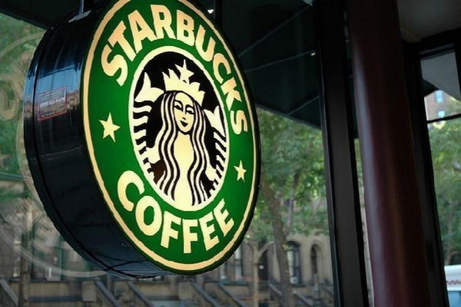 Starbucks wynajął 226 mkw. powierzchni w centrum Poznania