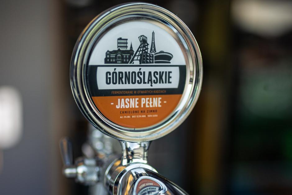 Van Pur oficjalnym dostawcą Piwa Górnośląskie do Międzynarodowego Centrum Kongresowego i Spodka