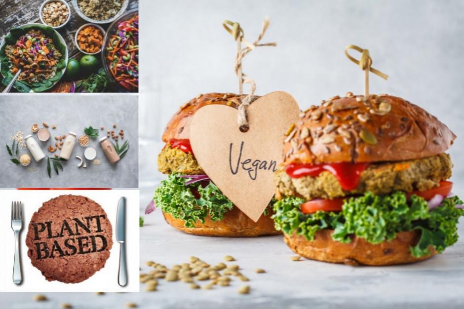 """Mintel o rynku roślinnych zamienników mięsa: nie wystarczy """"być bezmięsnym"""""""