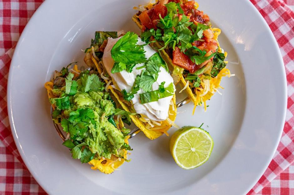 Meksyk w restauracjach Jeff`s